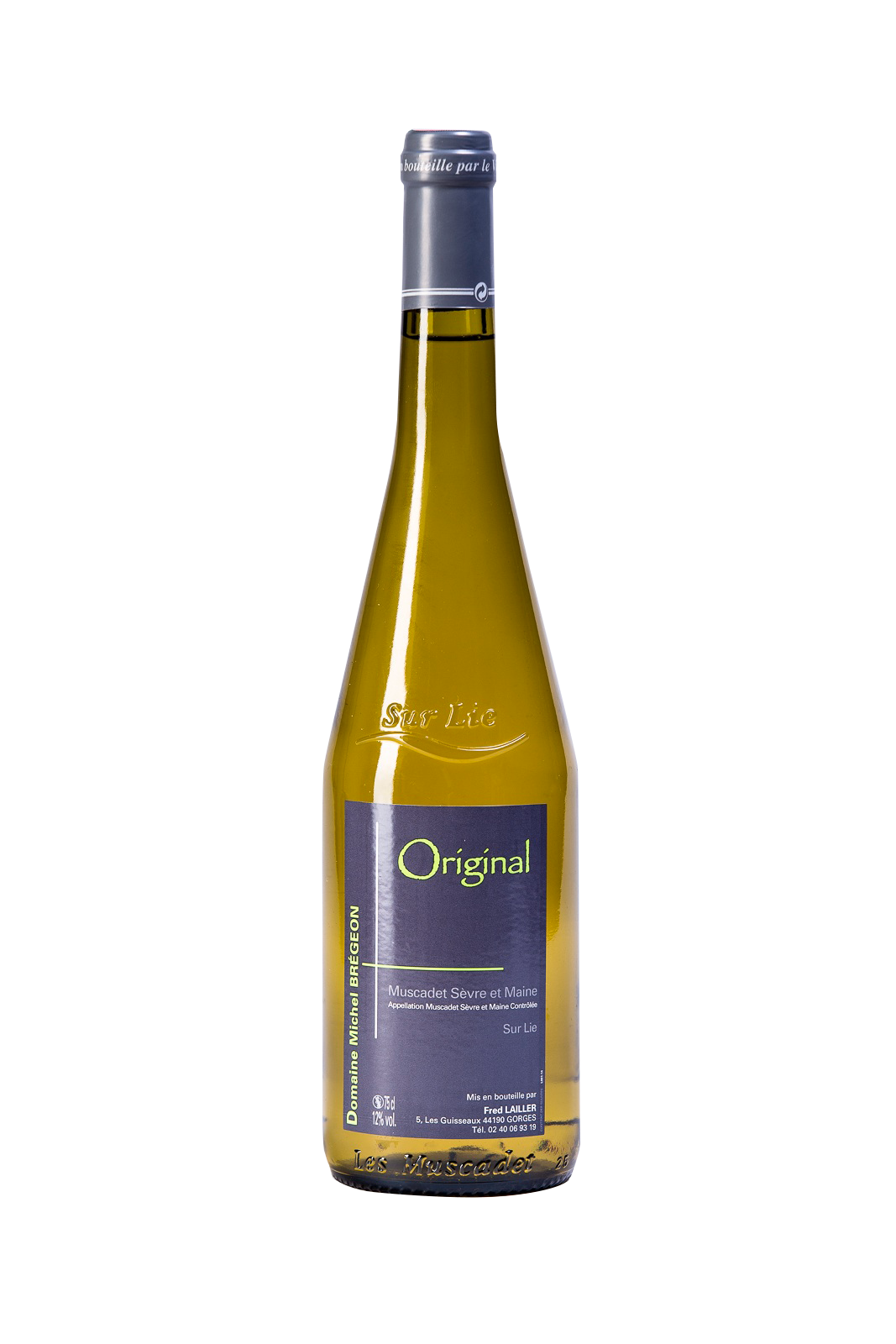 Original Muscadet Sèvre et Maine