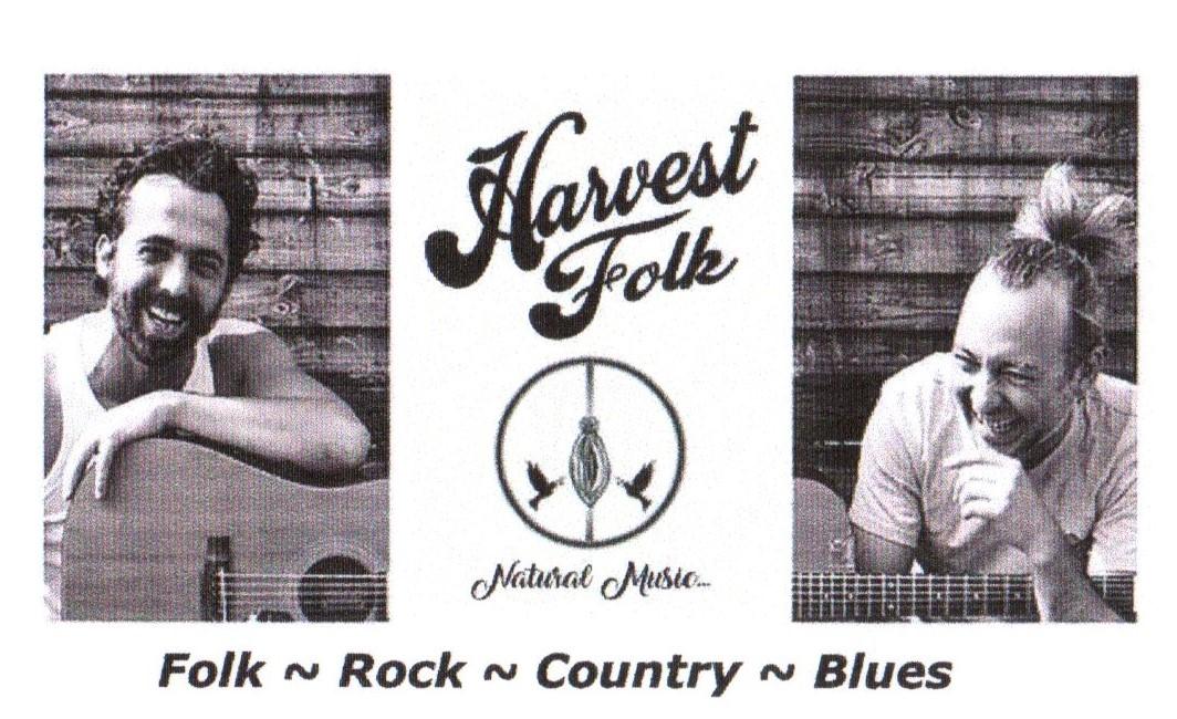 Harvest en concert au Domaine